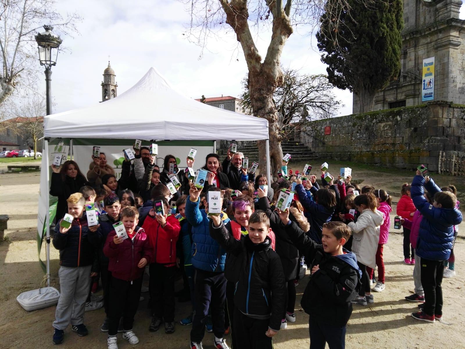 Ourense Recopila